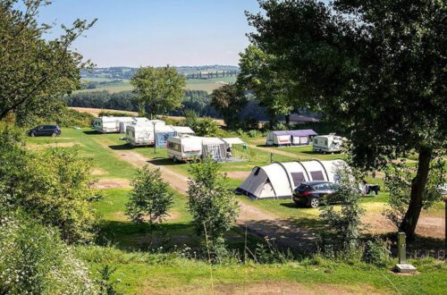 leuke camping nederland